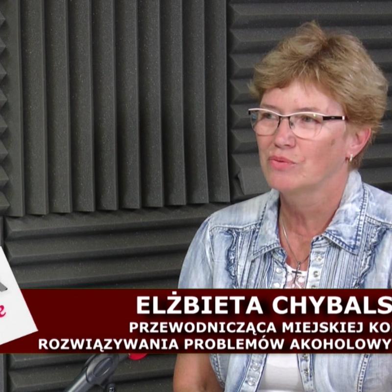 """Przewodnicząca MKRPA w Radomsku gościem programu \""""Staszczyk niezależnie\"""""""