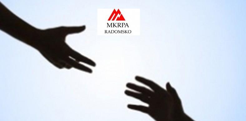 Wznawia się pracę zespołu orzekającego MKRPA Radomsko