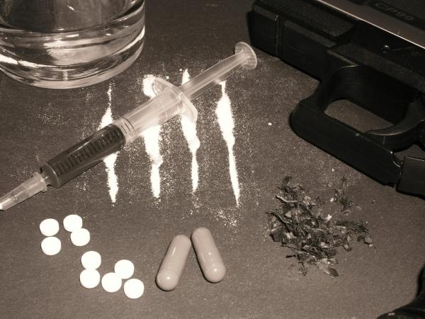 Powołano konsultanta ds. narkomanii w Radomsku