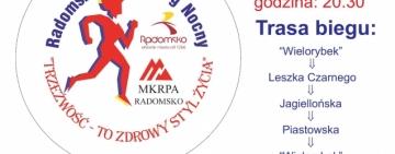 Bieg trzeźwościowy z MKRPA